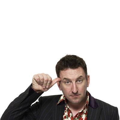 Booking agent for lee mack
