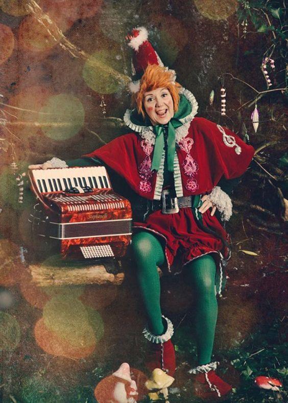 Booking for muzakel elf