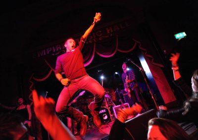 Rockaoke – Live Rock Karaoke Band | UK