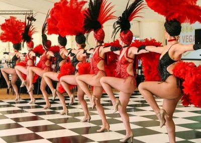 Show Girls – Themed Dancers | UK