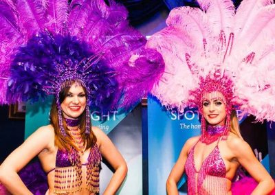 show girls themed dancers9