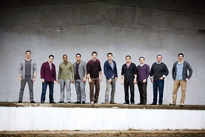 Straight No Chaser – Acapella Singers | USA