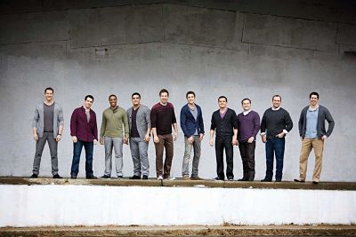 Booking agent for straight no chaser