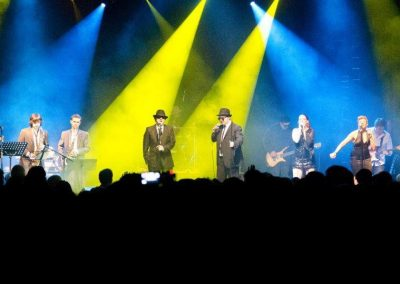 The Blues Brothers Tribute Band | UK
