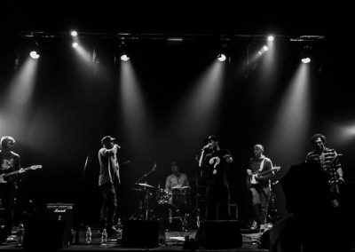 The Breaks Collective – Function Band | UK