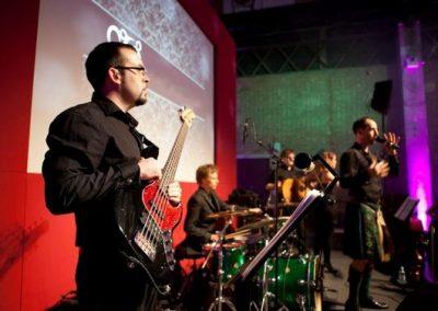 Ceilidh Music: The Ceilidh Band – UK