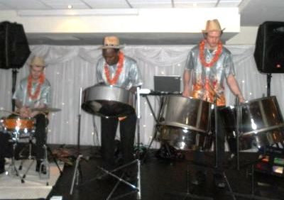 Caribbean: The One Steel Band | UK