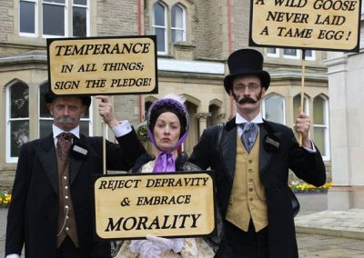 The Temperance Society | UK
