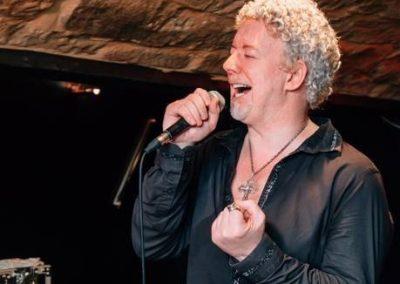 Tony – Tom Jones Tribute Act | UK