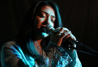Booking agent for Unnati singer