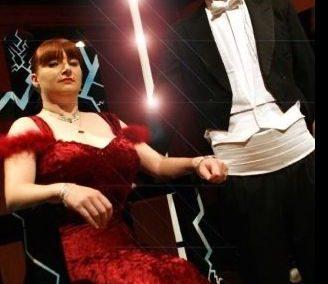 Voltini's Sideshow – Sword Swallower & Victorian Circus | UK