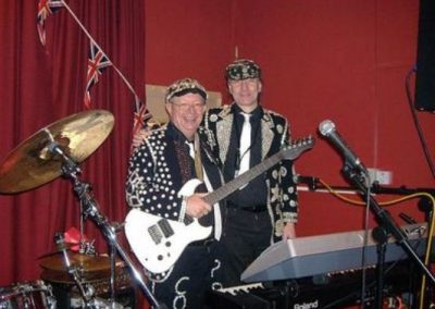 1940s Band – Party & Function Band | UK