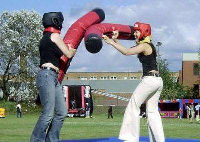 Adult Gladiator – Competitive Game | UK