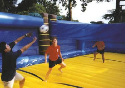 Beach Volleyball – Competitive Game | UK