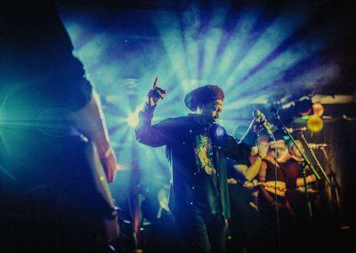 Bob Marley & The Wailers Tribute Band – Tribute Act | UK