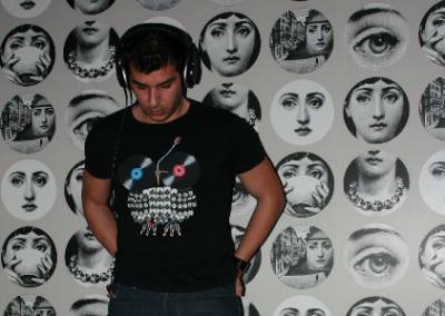 DJ Codio – Worldwide