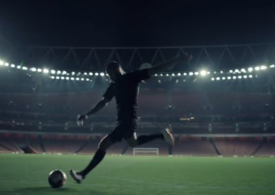 Colin – Football Freestyler | UK