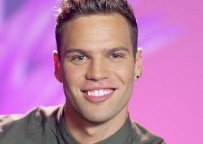 Dom Lever – Love Island Reality TV Star | UK
