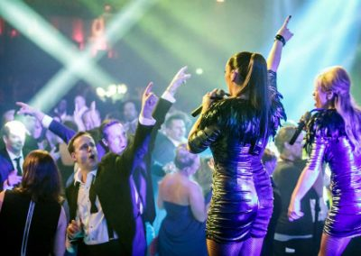 iPop – Party & Function Band | UK