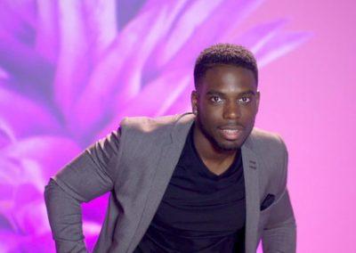 Marcel Somerville – Love Island Reality TV Star | UK