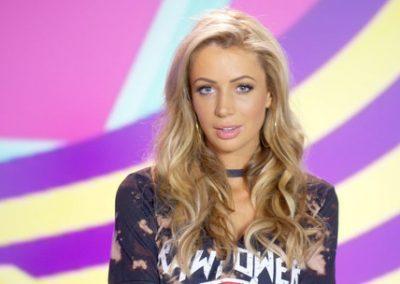 Olivia Attwood – Love Island Reality TV Star | UK