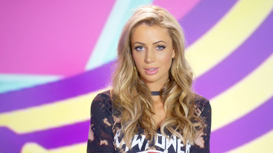 booking agent for Olivia Attwood