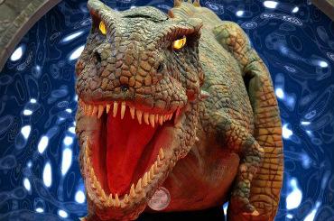 Hire / Book Children's Entertainment: Dinosaurs