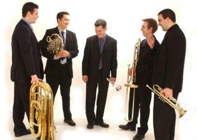 Polyphonic Brass – Brass Ensemble | UK