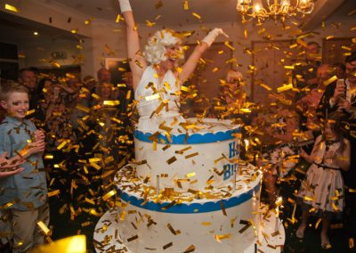 Pop Out Cake – Bespoke Service | Worldwide