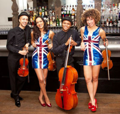 booking agent for best of british