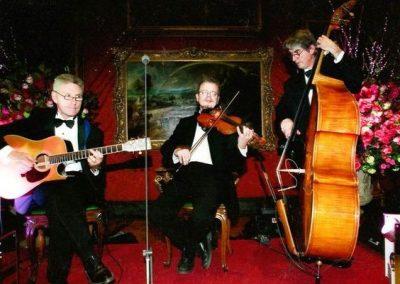 Acoustica – Jazz Band   UK