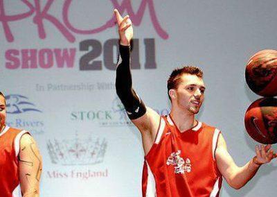 Basketball Show, Hungary & Poland: Basketball United