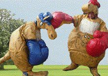 boxing-kangaroos-stiltwalkers6