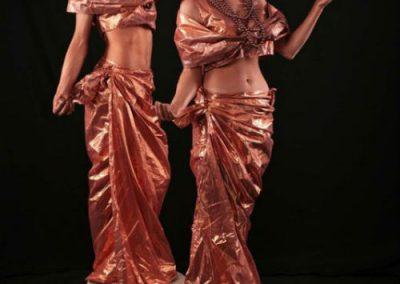 Carmen Miranda Statues – Living Statues | UK
