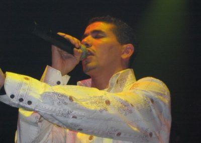 Rai & Moroccan Singer: Cheb Nacim –  Int.
