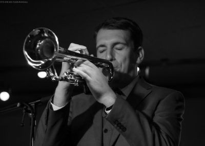 Down For The Count – Jazz Band | UK