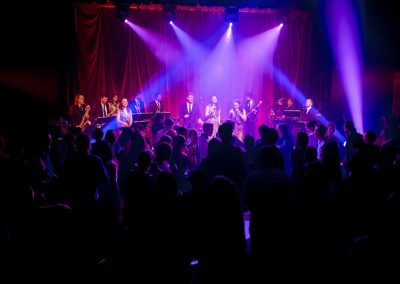 Down For The Count – Swing & Soul Band | UK