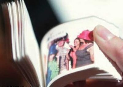 Fun Flip Books – Flip Book Photography |  UK