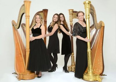 girls-harps-quartet2