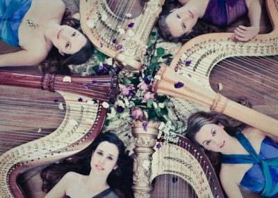 girls-harps-quartet7