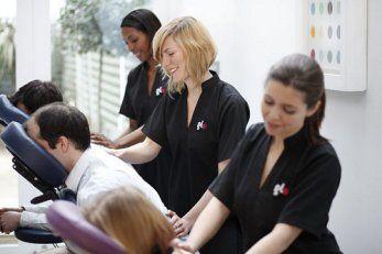 Glo – Massage & Beauty Therapists | UK