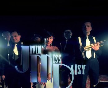 Jiving Miss Daisy – Party & Function Band | UK