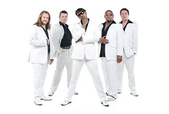 Love Train – Party & Function Band | UK