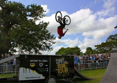 No Gravity – Bike Stunt Shows | UK