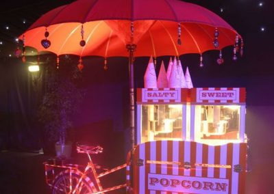 Popcorn Tricycle – Popcorn | UK