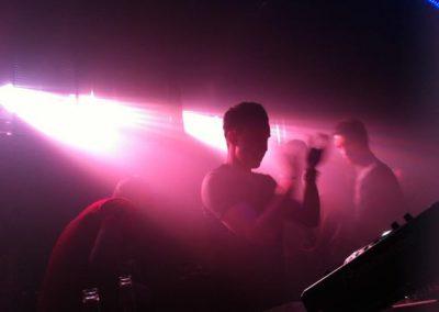 Scott – Deep, Tech & Vocal House DJ | UK