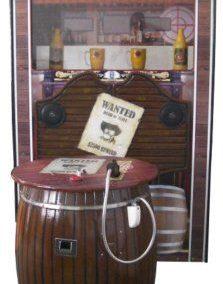 Show Down Wild West Shootout – Arcade Games | UK