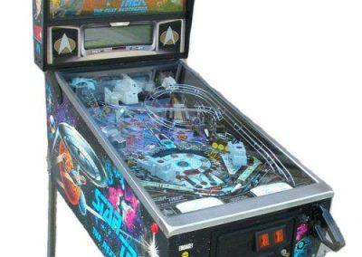 Star Trek Next Generation Pinball – Pinball Machine | UK