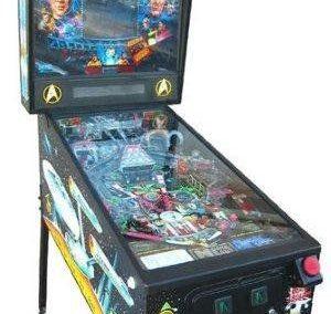Star Trek Pinball – Pinball Machine | UK