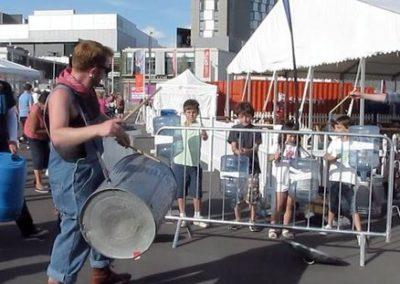 Strictly Come Drumming – Drumming Workshop | UK